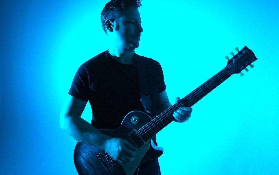 udi glaser, guitarist in london, composer in uk, creative specialist, guitar teacher