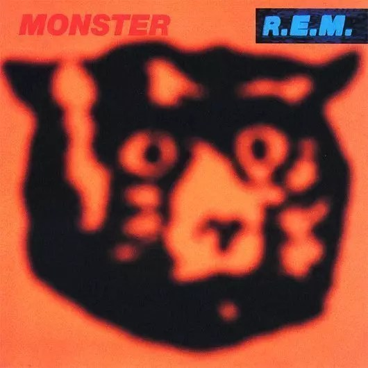 R.E.M. Album By Album Pt.5: 'Monster'