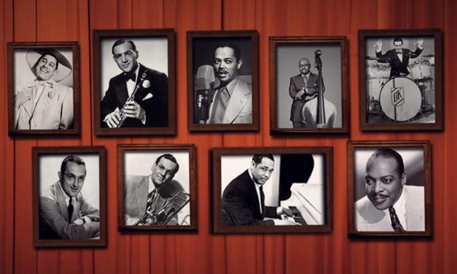 Swing, Swing, Swing: The Best Jazz Bandleaders Of All Time