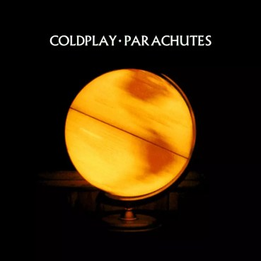 Image result for coldplay parachutes