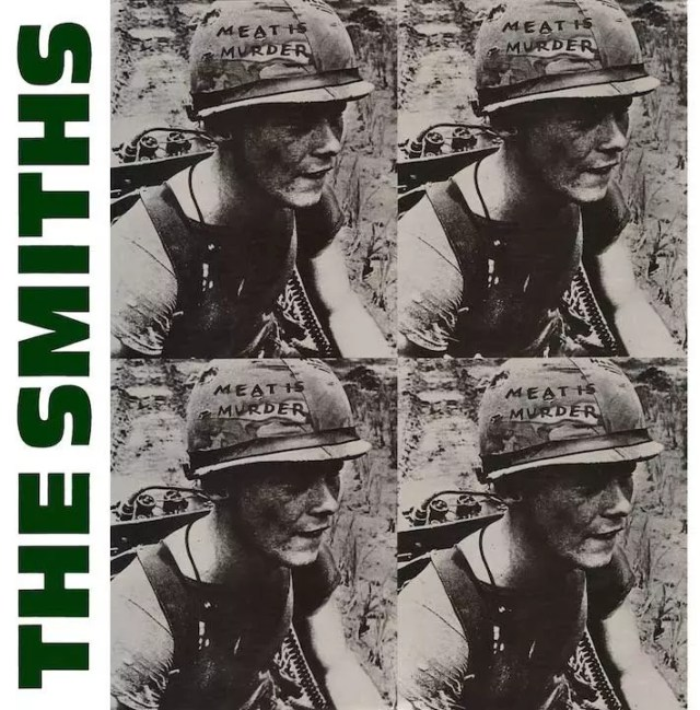 The-Smiths--Meat-Is-Murder-
