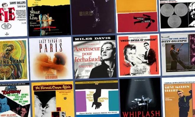 25 Essential Jazz Soundtracks You Should Own