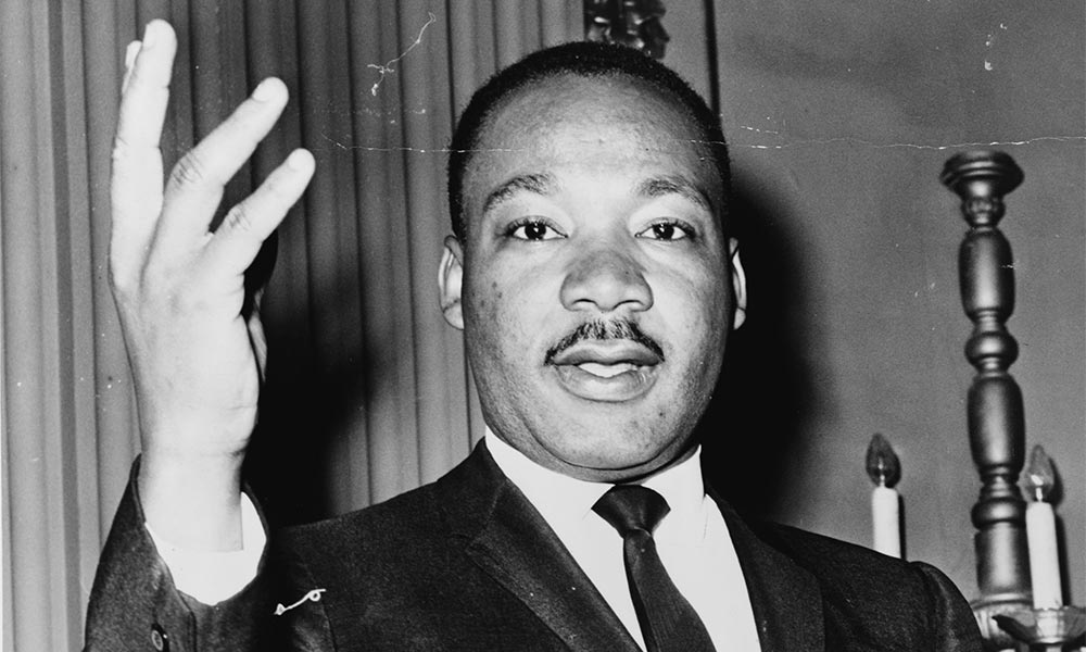 Best Martin Luther King Songs 10 Moving Tributes Udiscover
