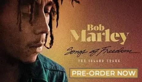 Resultado de imagen para Tropkillaz Bob Marley 'Jamming' remix