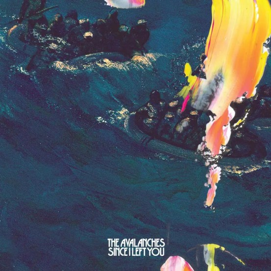 The avalanches since I left you get a Deluxe reissue in June