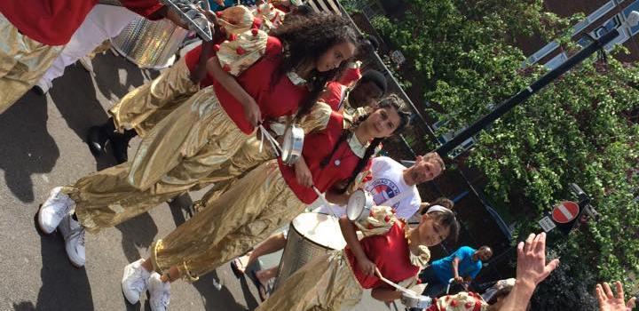 Waterloo Carnival, 3rd July 2015