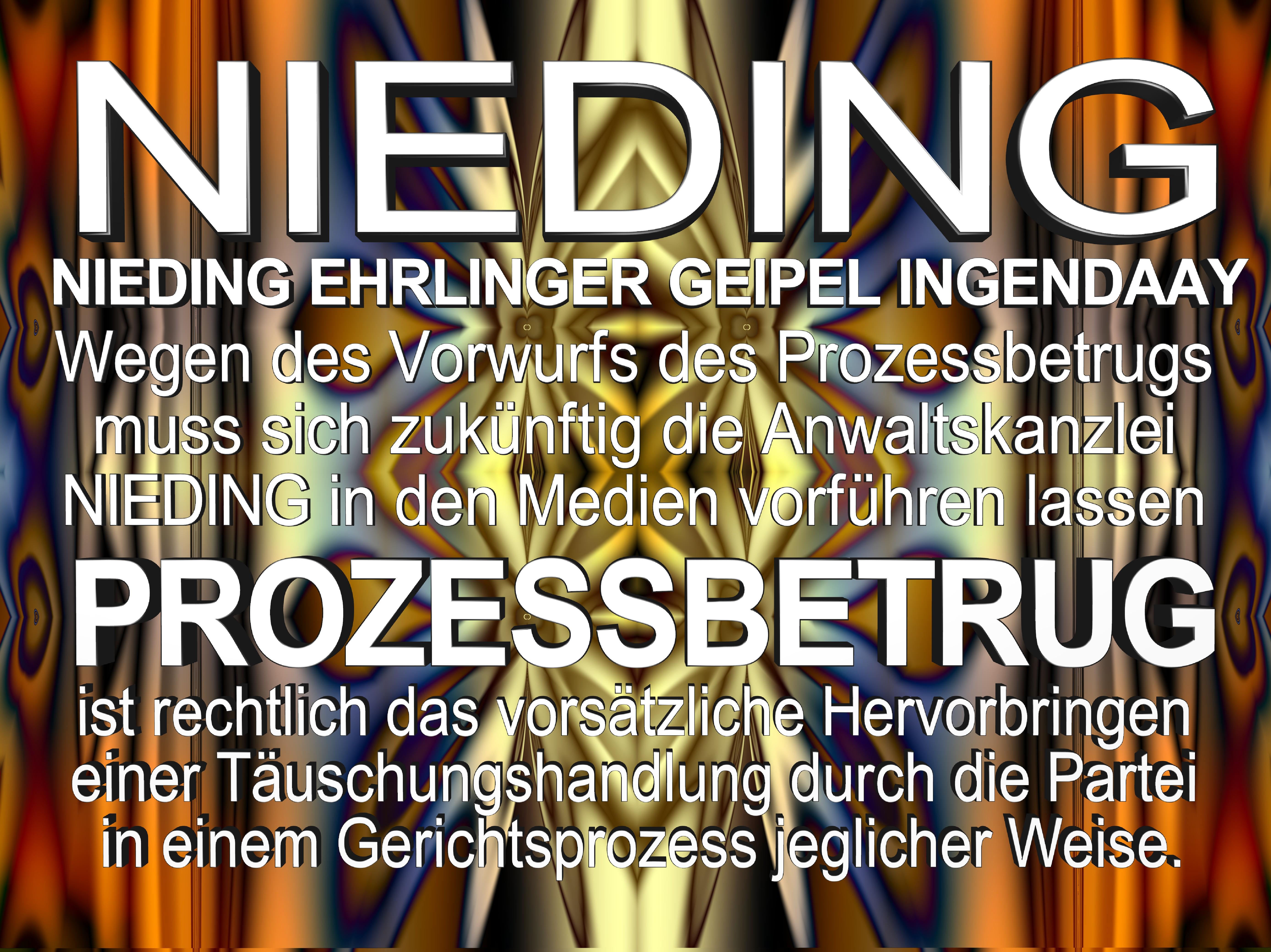 NIEDING EHRLINGER GEIPEL INGENDAAY LELKE Kurfürstendamm 66 Berlin Rechtsanwalt gewerblicher Rechtsschutz Rechtsanwälte(181)
