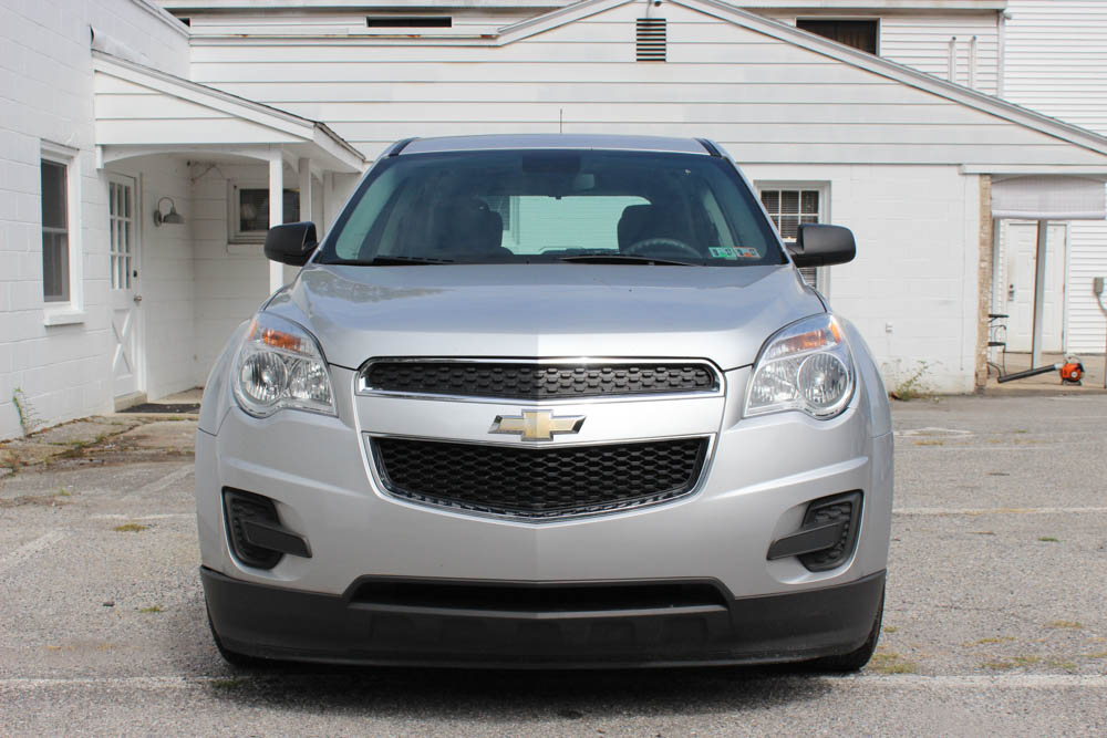 Chevrolet Equinox 2012 Front Buy Here Pay Here York PA