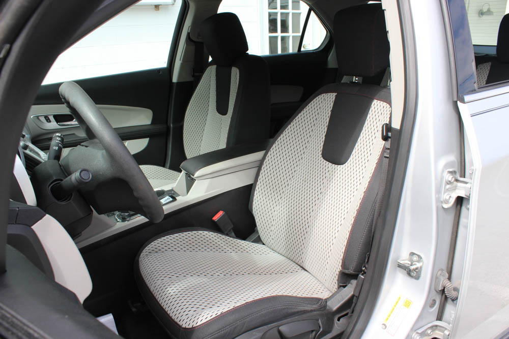 Chevrolet Equinox 2012 Front Seat Buy Here Pay Here York PA