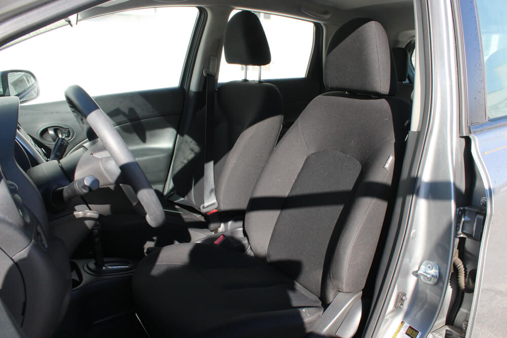 2014 Nissan Versa Note Front Seats Buy Here Pay Here York PA