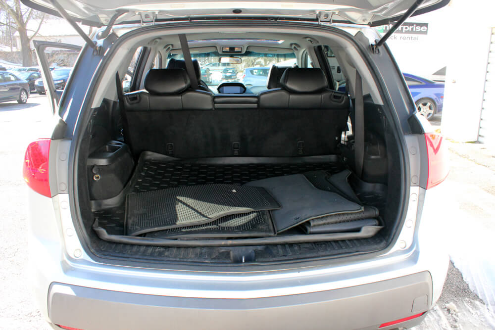 2007 Acura MDX Trunk Buy Here Pay Here York PA