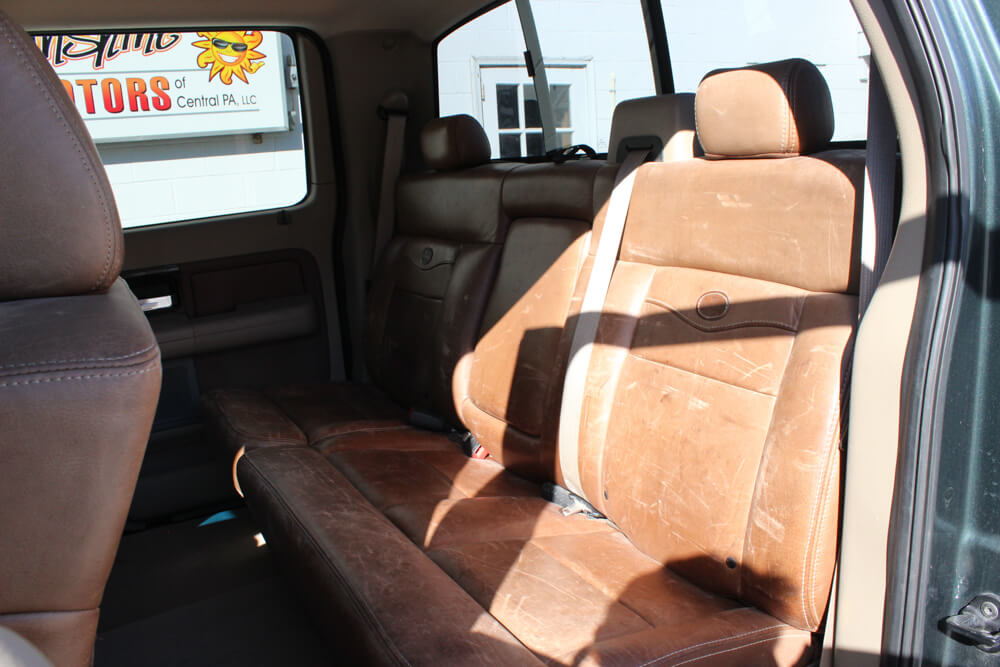2005 Ford F-150 Back Seat Buy Here Pay Here York PA