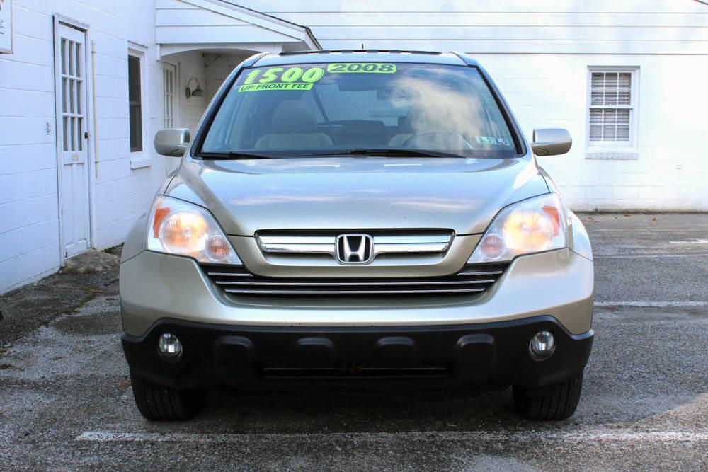 2008 Honda CR-V Front Buy Here Pay Here York PA