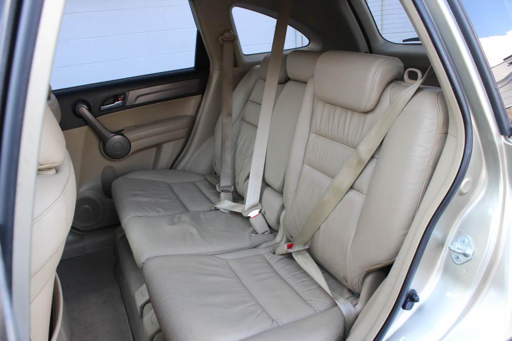 2008 Honda CR-V Rear Seats Buy Here Pay Here York PA