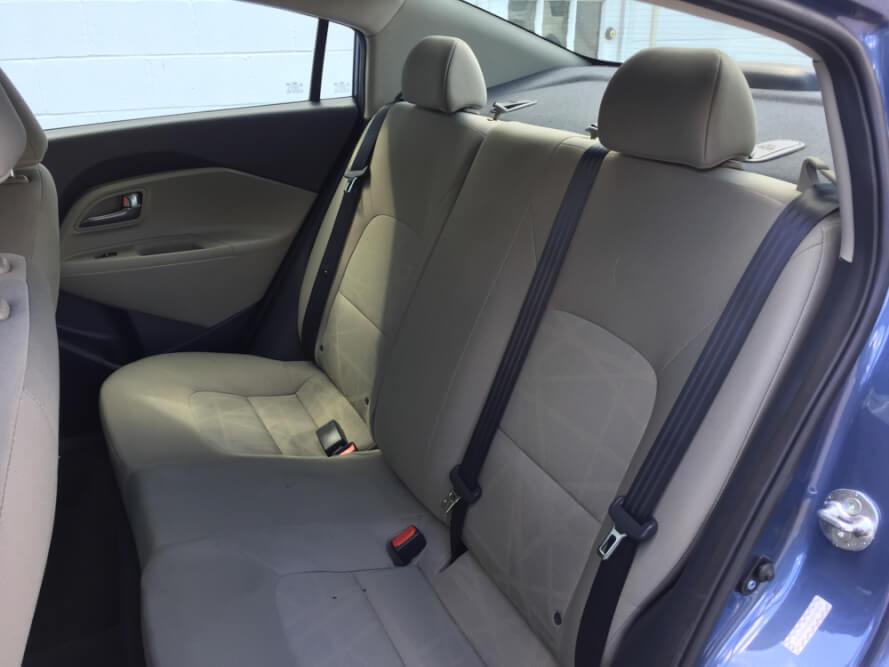 2016 Kia Rio Back Seats Buy Here Pay Here York PA