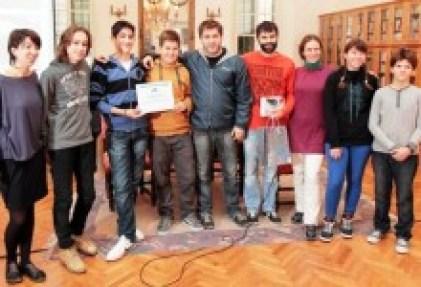 Međunarodni dan volontera - nagrada za volonterski doprinost dobio AVCD