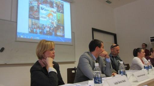 Okrugli stol ,,Izazovi i prilike volontiranje mladih u Dubrovniku''