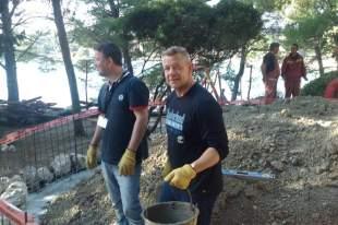 timberland korporativno volontiranje Bonsai 4