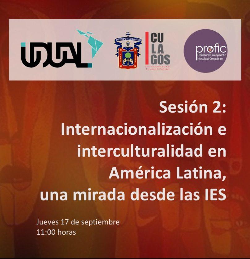 PROFIC interculturalidad