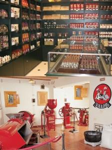 Schokoladenmuseum Valor, Alicante