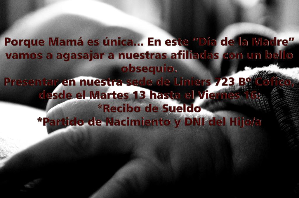 dia de madre