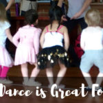 Why Dance is Great For Boys