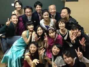 地域の物語2013Cコースのメンバー