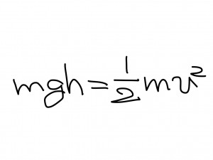 エネルギー方程式
