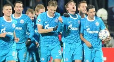 Zenit - Shakhtar Donetsk reaction