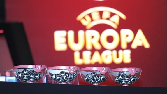 Uefa Europa League Group Stage Draw  Reaction