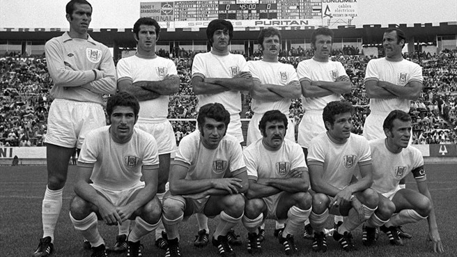 Image result for israel 1970 world cup