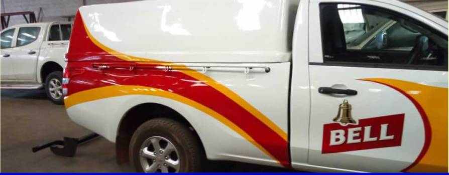 fibreglass truck canopy kampala uganda