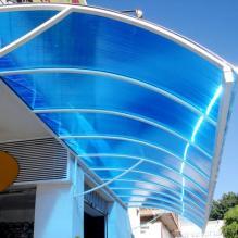 UV Sheets Maker in Uganda