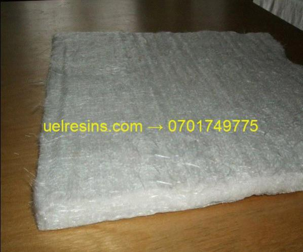 GRP fibreglass matting kit used with polyester resin with prices in kampala uganda