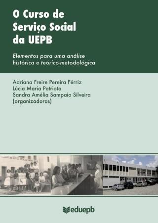 O Curso de Serviço Social da UEPB