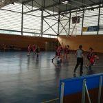 CN Terrassa B - Júnior Fem 2014-2015 2