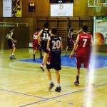 Cadet 2000 Masc - CB Santa Coloma A 2014-2015 2
