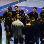 La Salle Manresa - Sènior 1 Masc 2014-2015 1