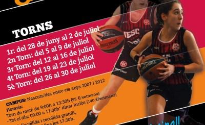Basket City Estiu UESC 2021