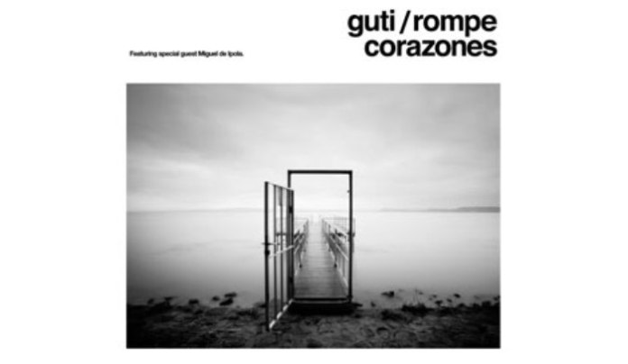 guti-album