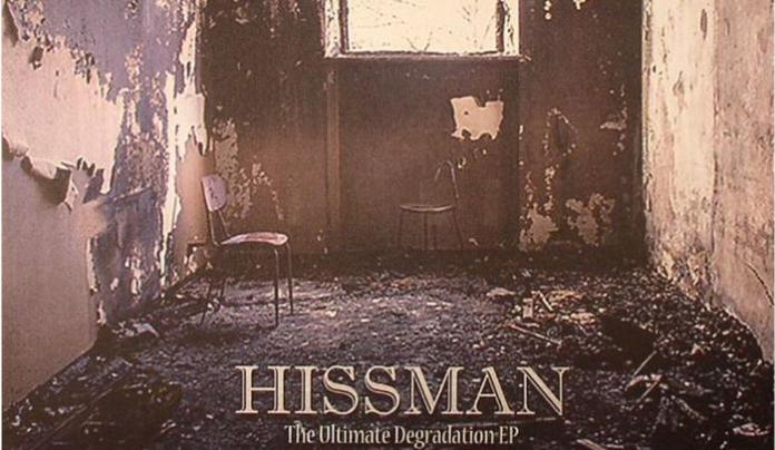Hissman