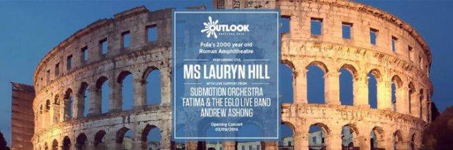 outlook amphitheatre concert 2014
