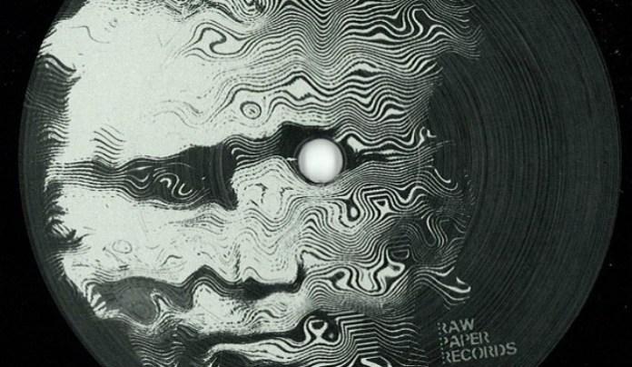 Raw Paper Records prvo izdanje na vinilu!