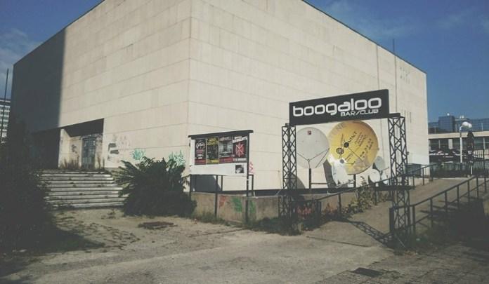 Boogaloo Zagreb