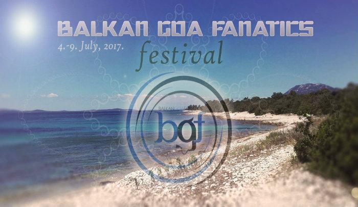 Balkan Goa Fanatics