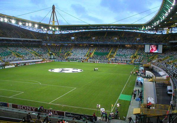 เจาะทีเด็ดฟุตบอลวันนี้ พรีไมราลีกา โปรตุเกส : สปอร์ติ้ง ลิสบอน-vs ...