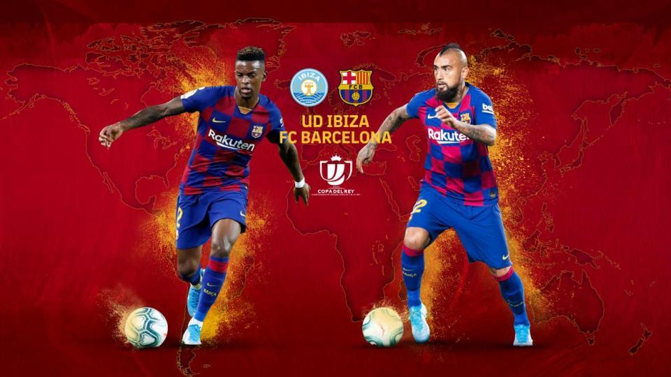 Ibiza vs Barcelona
