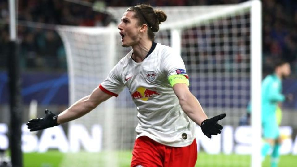 Leipzig vs Tottenham Hotspur