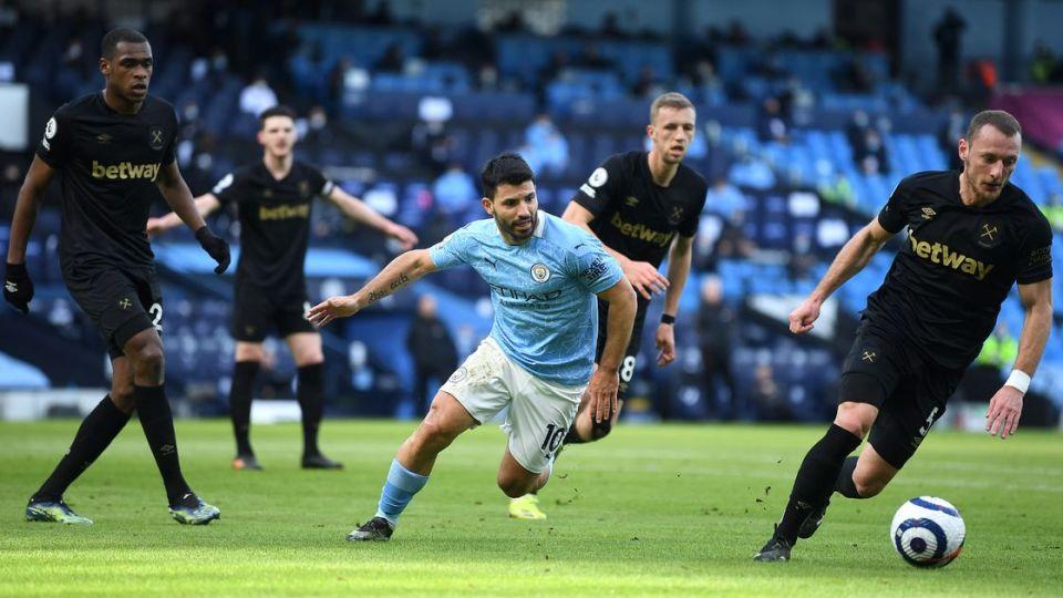 Manchester City vs West Ham United 28.02.2021 ไฮไลท์ฟุตบอล