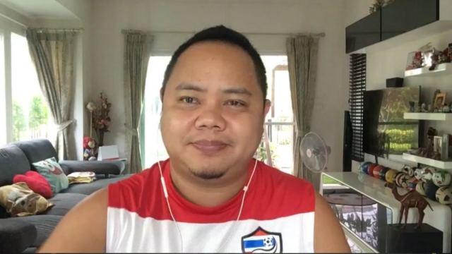 ทีมชาติไทยชุดสองไม่พบ 'โควิด-19' รอตรวจอีกทีแล้วเข้าแคมป์ที่ใหม่เลย อาจต้องรวมตัวซ้อมเต็มทีมที่ยูเออี